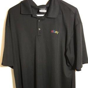 Nike golf eBay shirt